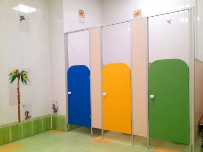 Toilet Blocks 07