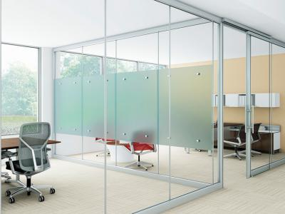 Partition Walls 10